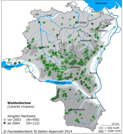 Reptilienkarte_Waldeidechse