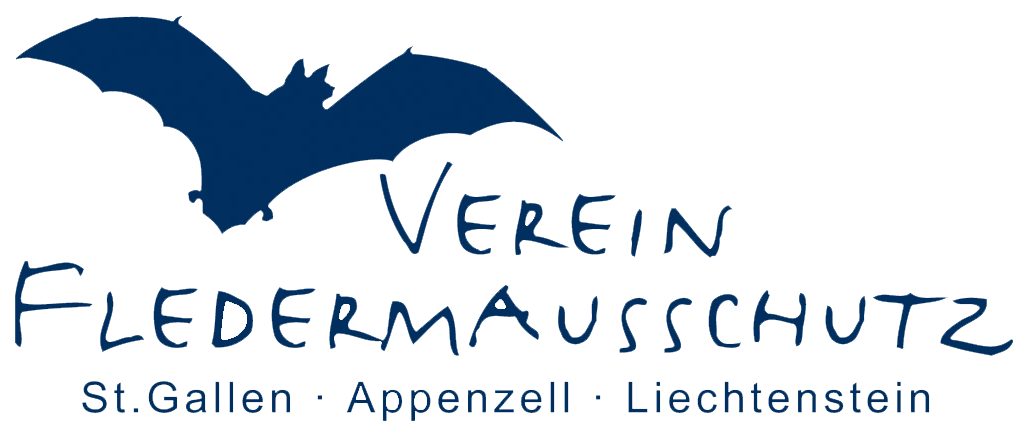 Logo: Verein Fledermausschutz
